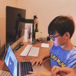 【本日103日目】《もんくん&ちーくんと毎日プログラミング学習》もんくんがプログラミング学習時に実際に使用している学習教材と機材を公開。子どものプログラミング学習環境に投資して学習の効率化を図ろう。