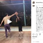 【バスケができる場所】千葉のイオンモール幕張新都心で息子とバスケしてきた話!